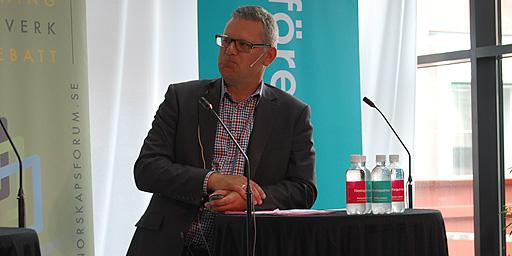 Henrik Bäckström