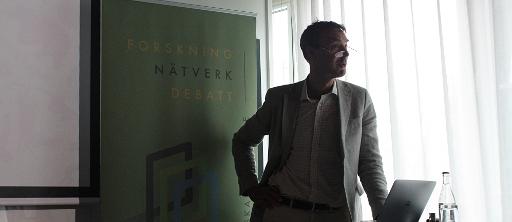 Erik Fahlbeck