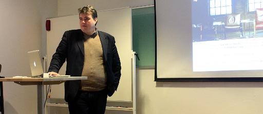 Johan Tysklind