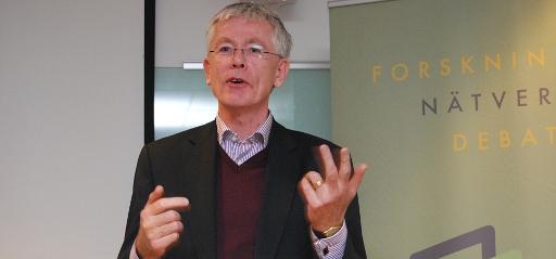 Kjell Blückert