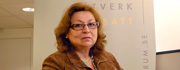 Vivianne Vimarlund webb