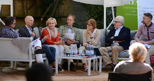 Panel Uppdrag Välfärd