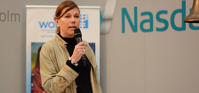 Ann-Sofie Gunnarsson