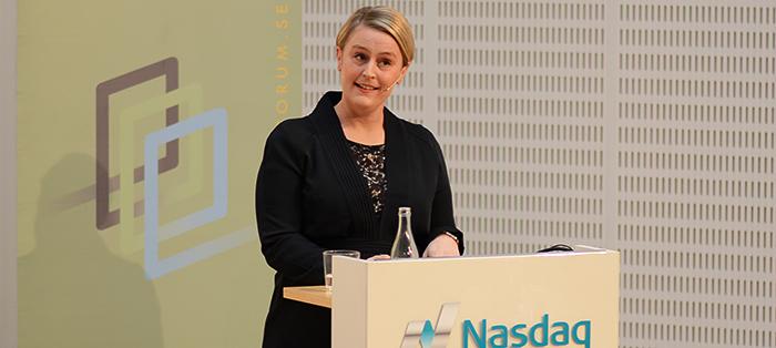 Christina Malmberg Hägerstrand