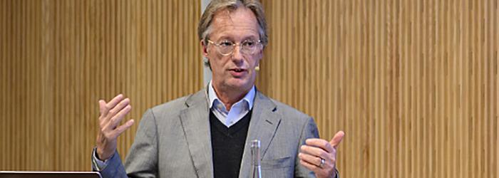 Sverige behover en allman kompetensforsakring