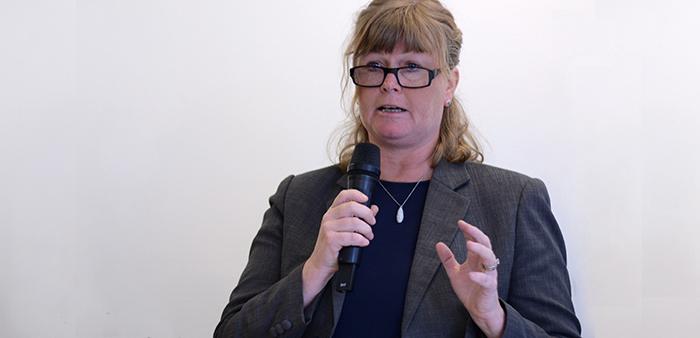 Charlotte Brogren