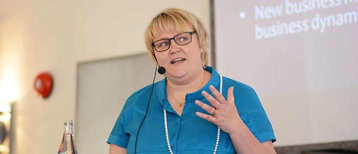 Birgitta Ed