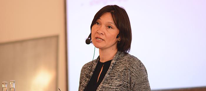 Sylvia Schwaag Serger