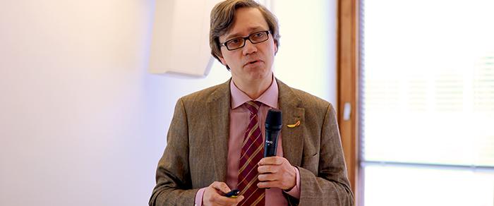 Jonas Frycklund