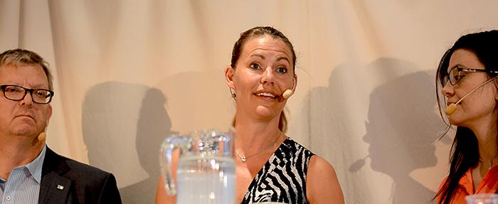 Julia Bendelin