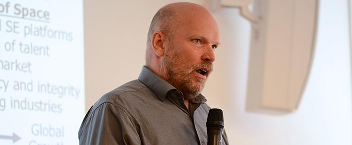 Göran Zettergren