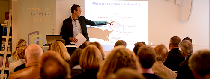 Erik Fahlbeck + publik