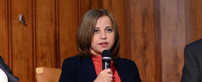 Hulya Ulku