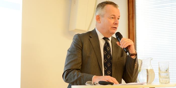 Göran Arrius