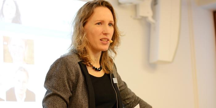 Pernilla Norlin